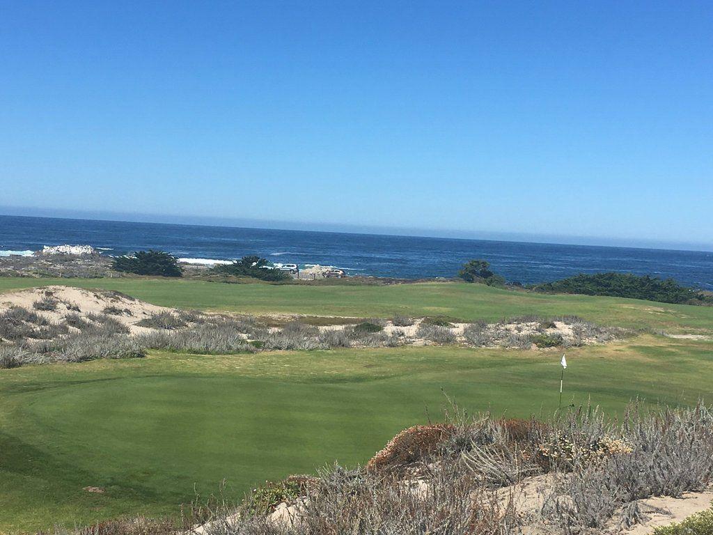 Pacific Grove Links