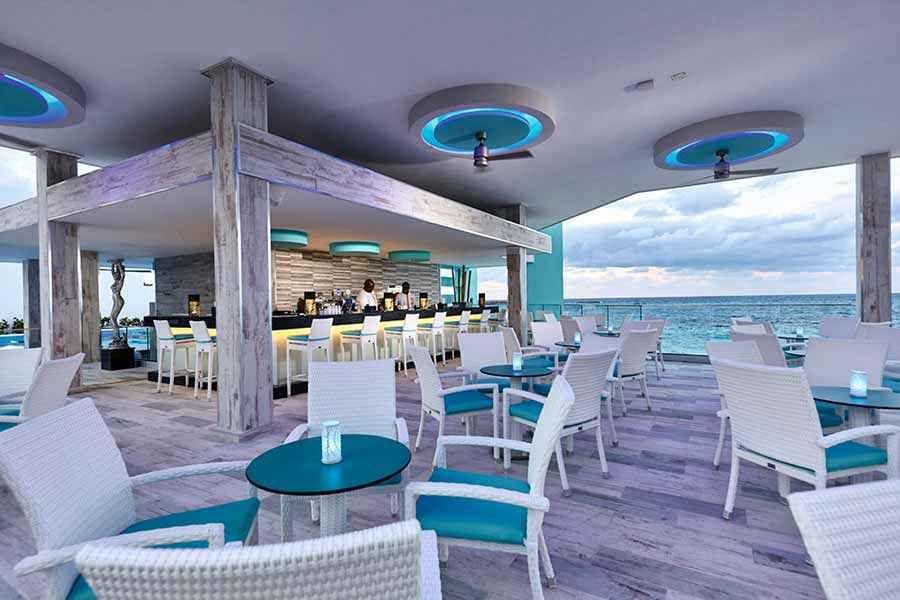 Hotel Riu, Bahamas