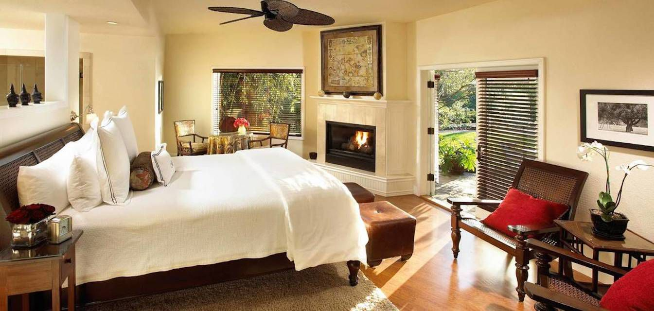 The 9 Best Hotels in Napa Valley to Book in 2018