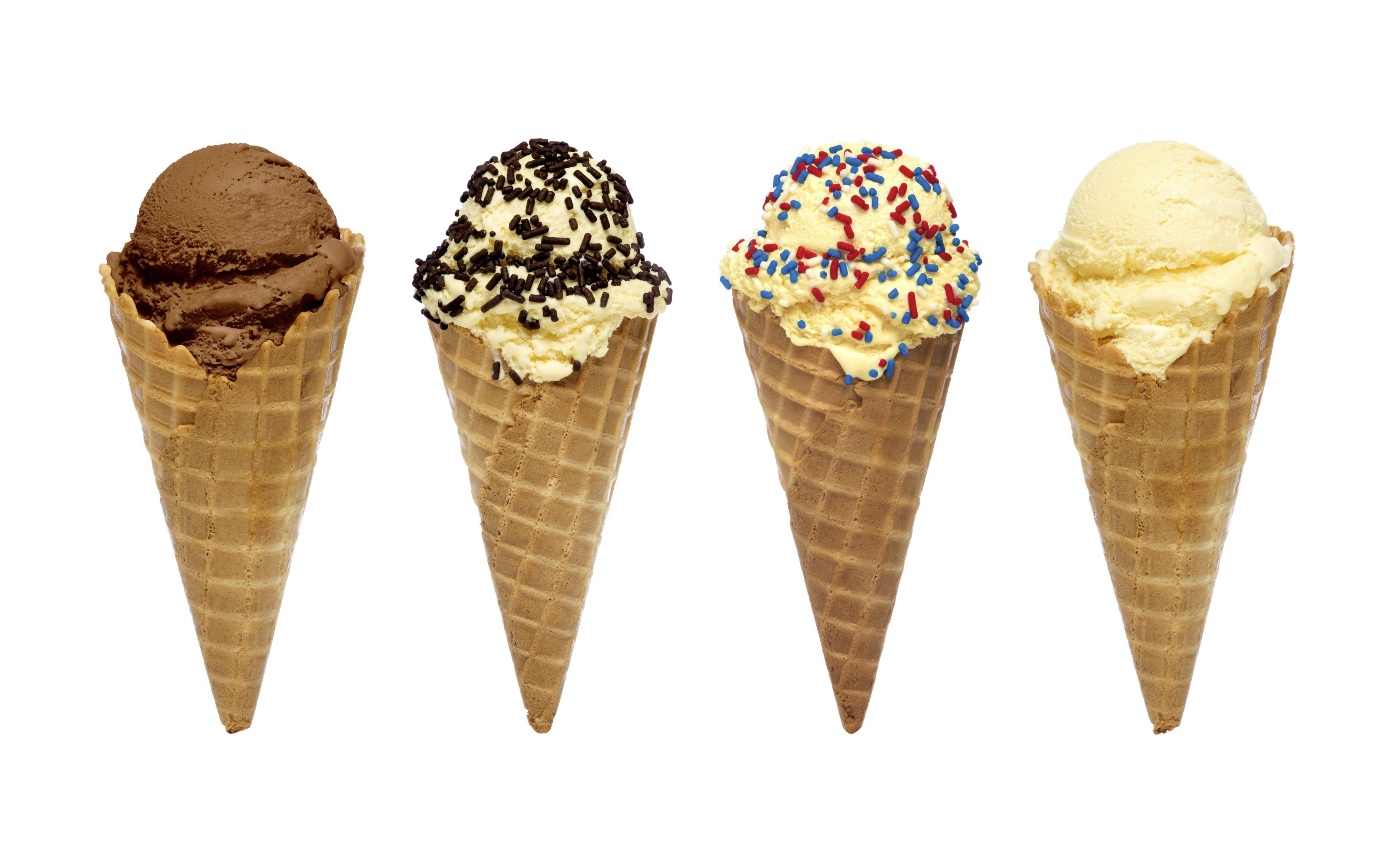 Best Ice Cream & Gelato in the Washington, DC Area