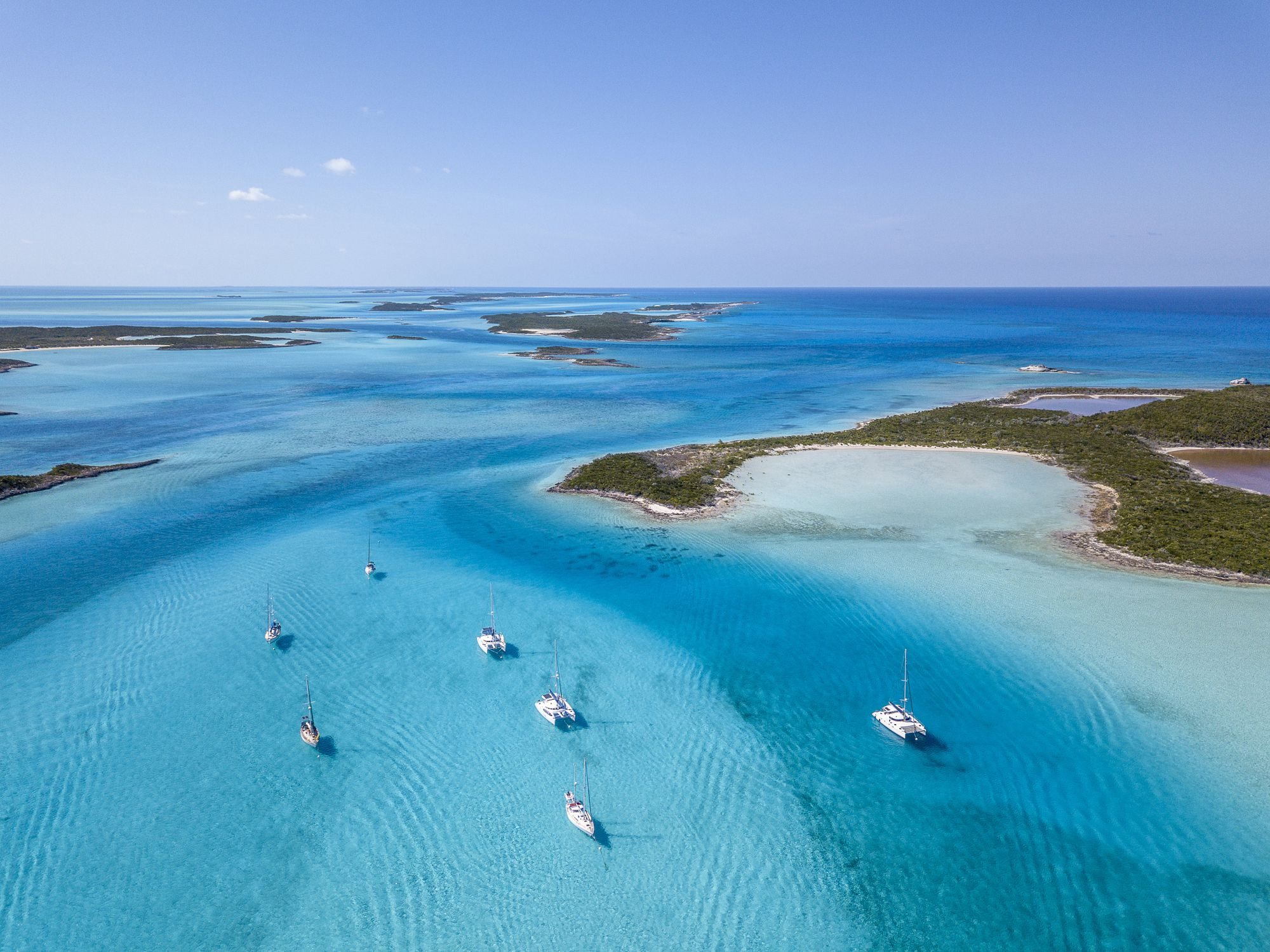 The Best Time To Visit The Bahamas