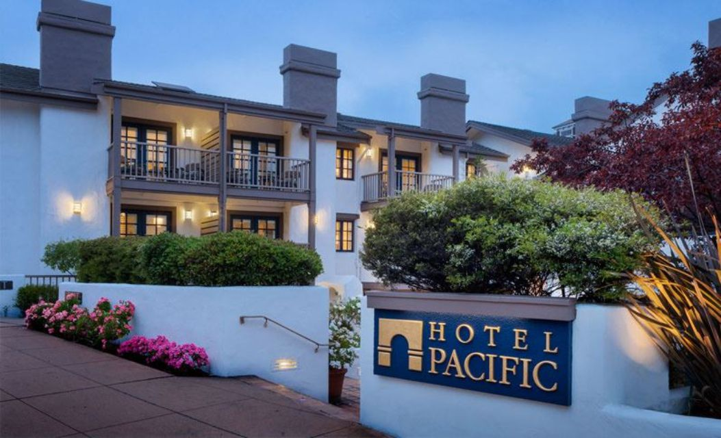 Best For Families Hotel Pacific