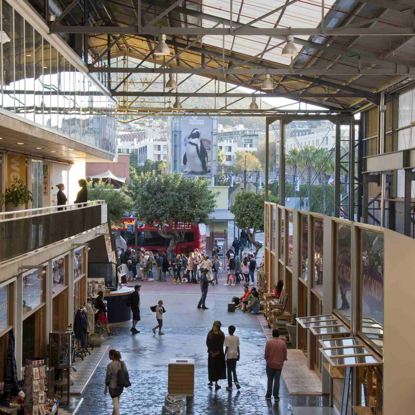 The Top 10 Things to Do at the V&A Waterfront, Cape Town