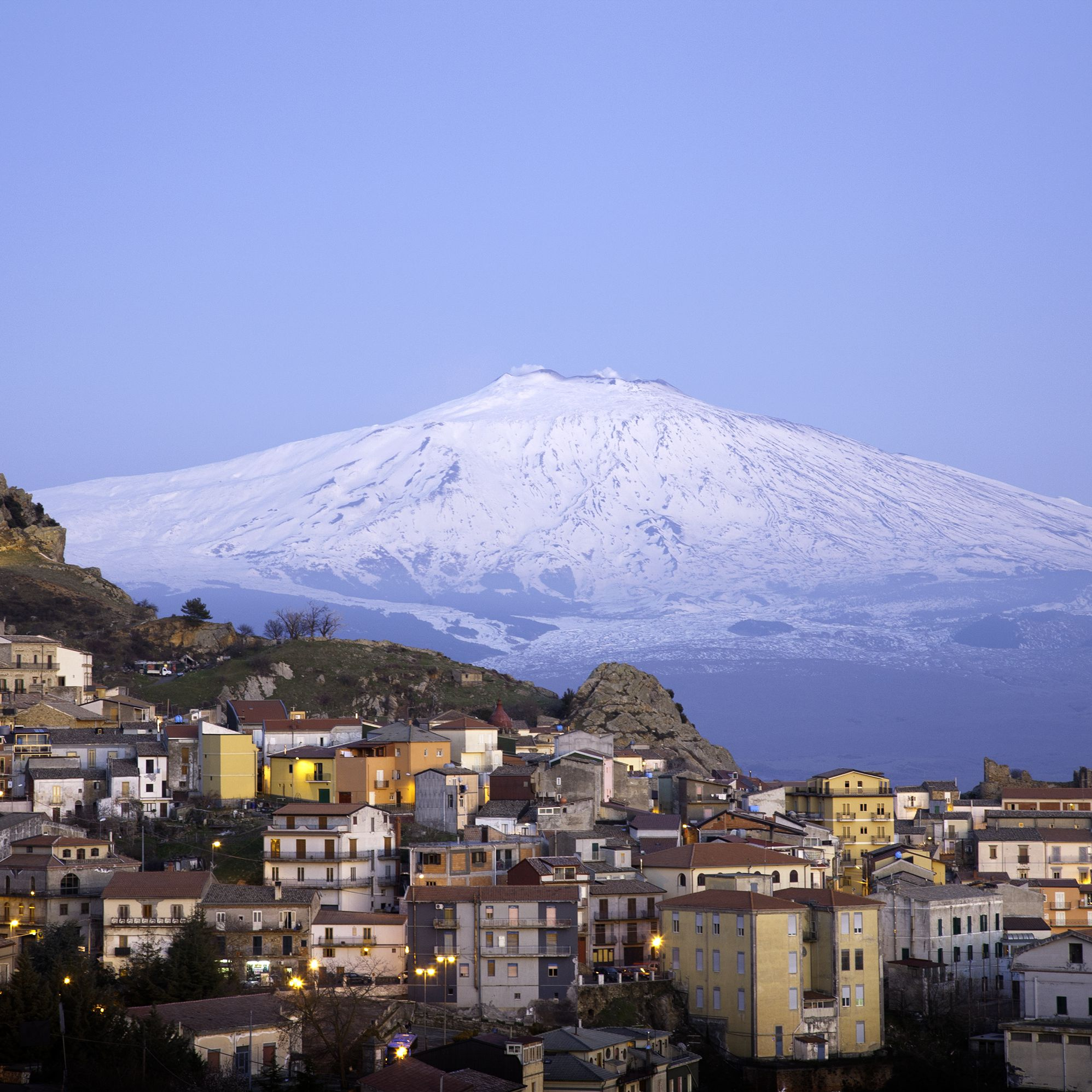 Top 10 Things to Do Around Mount Etna, Sicily