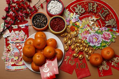 the top traditions of chinese new year the top traditions of chinese new year