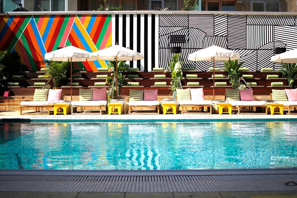 Swimming Pools In Brooklyn