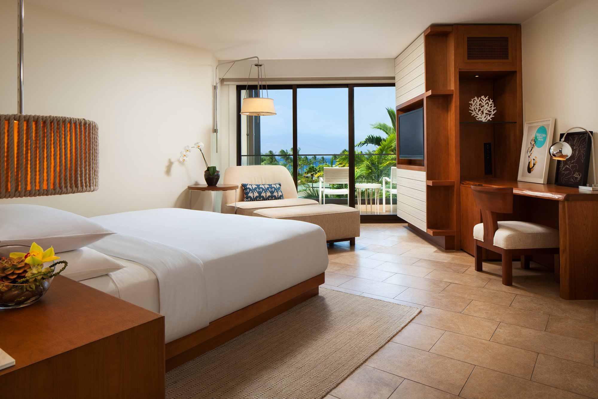 Andaz Maui at Wailea Resort, Maui