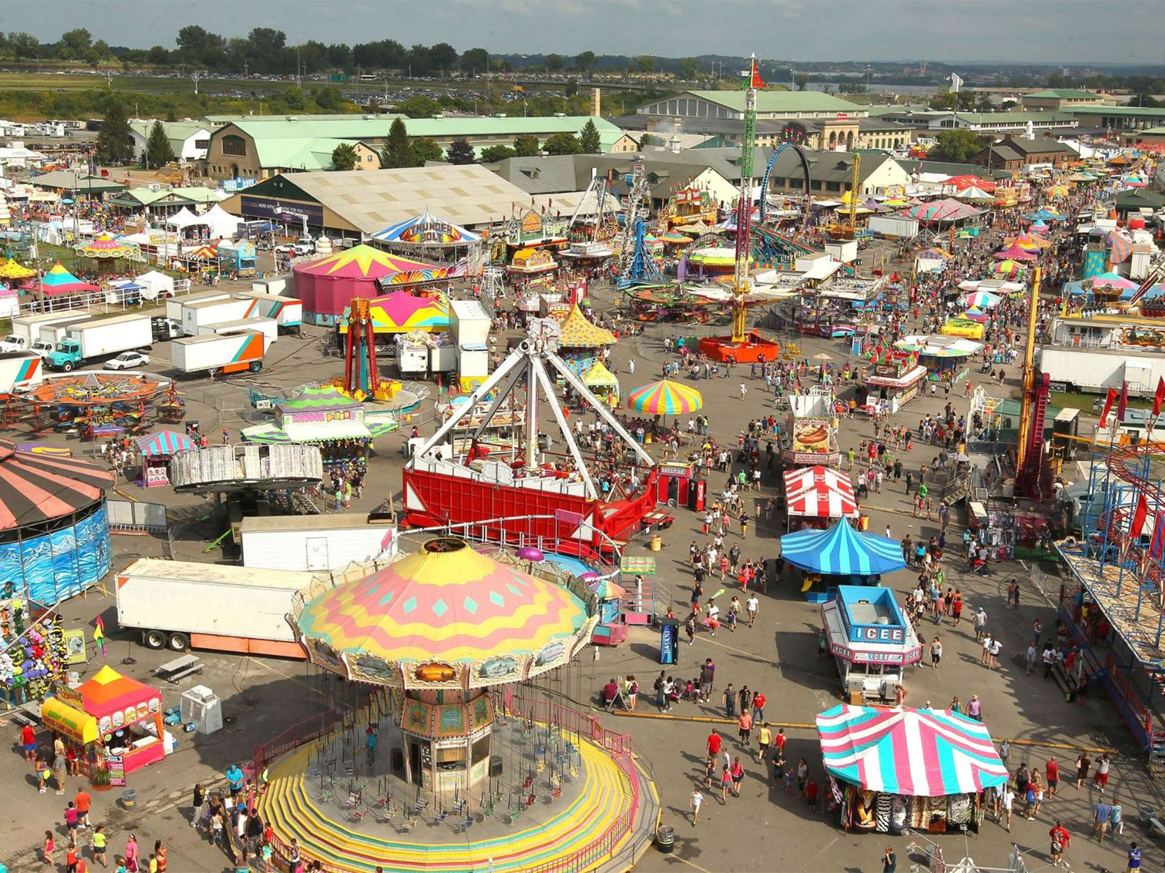 Lake County Fair Indiana 2020.2019 State Fairs Info Directory