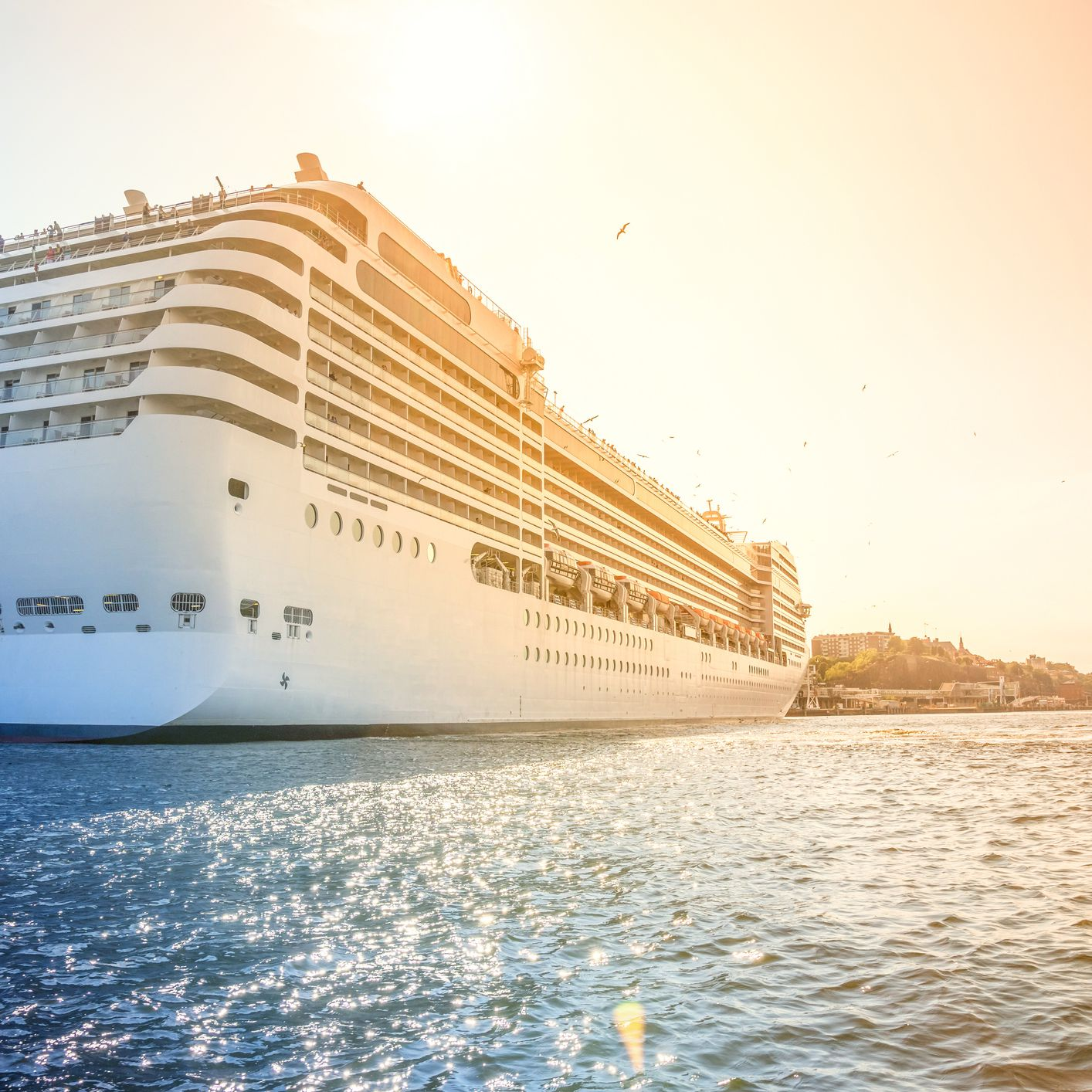 The 8 Best Cruise Lines of 2019