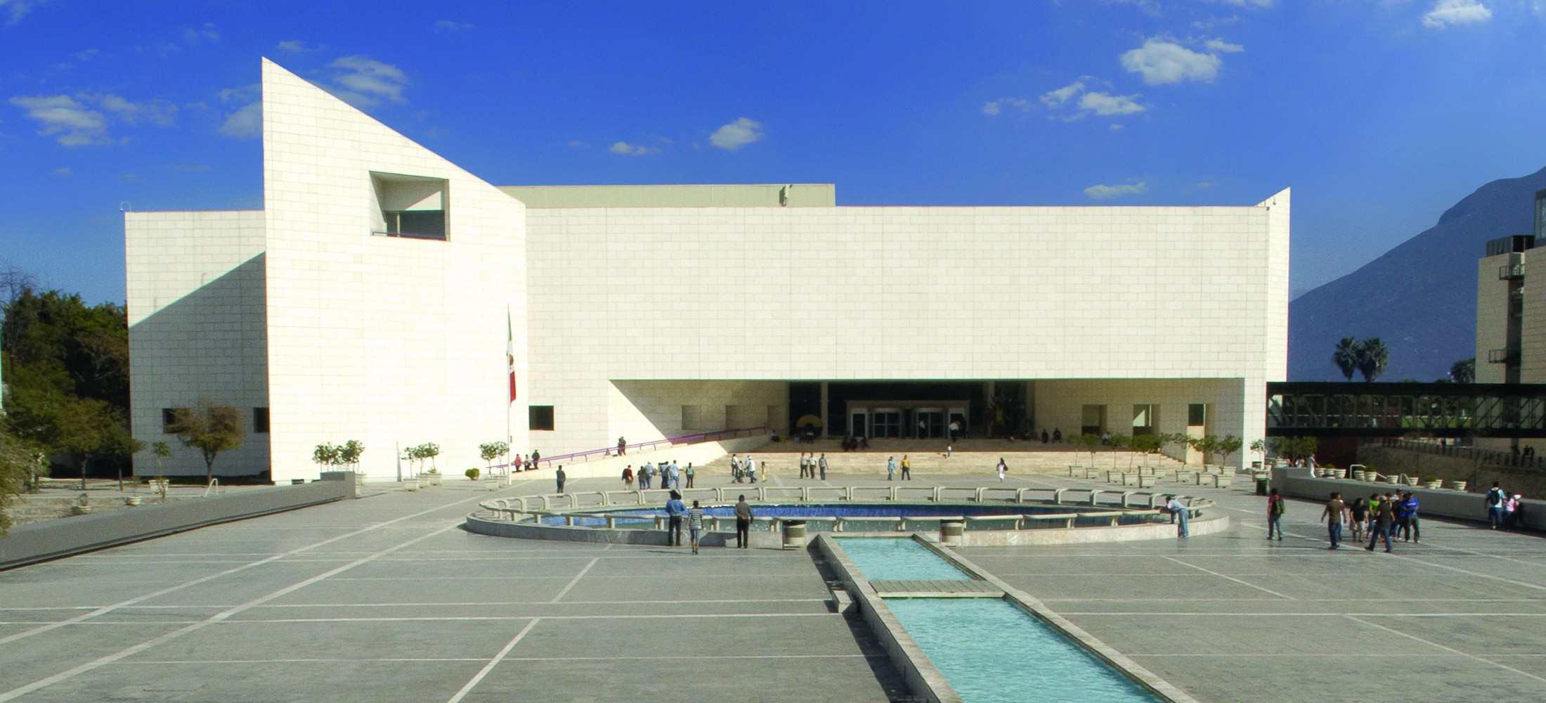 Museo de Historia de Monterrey, Mexico