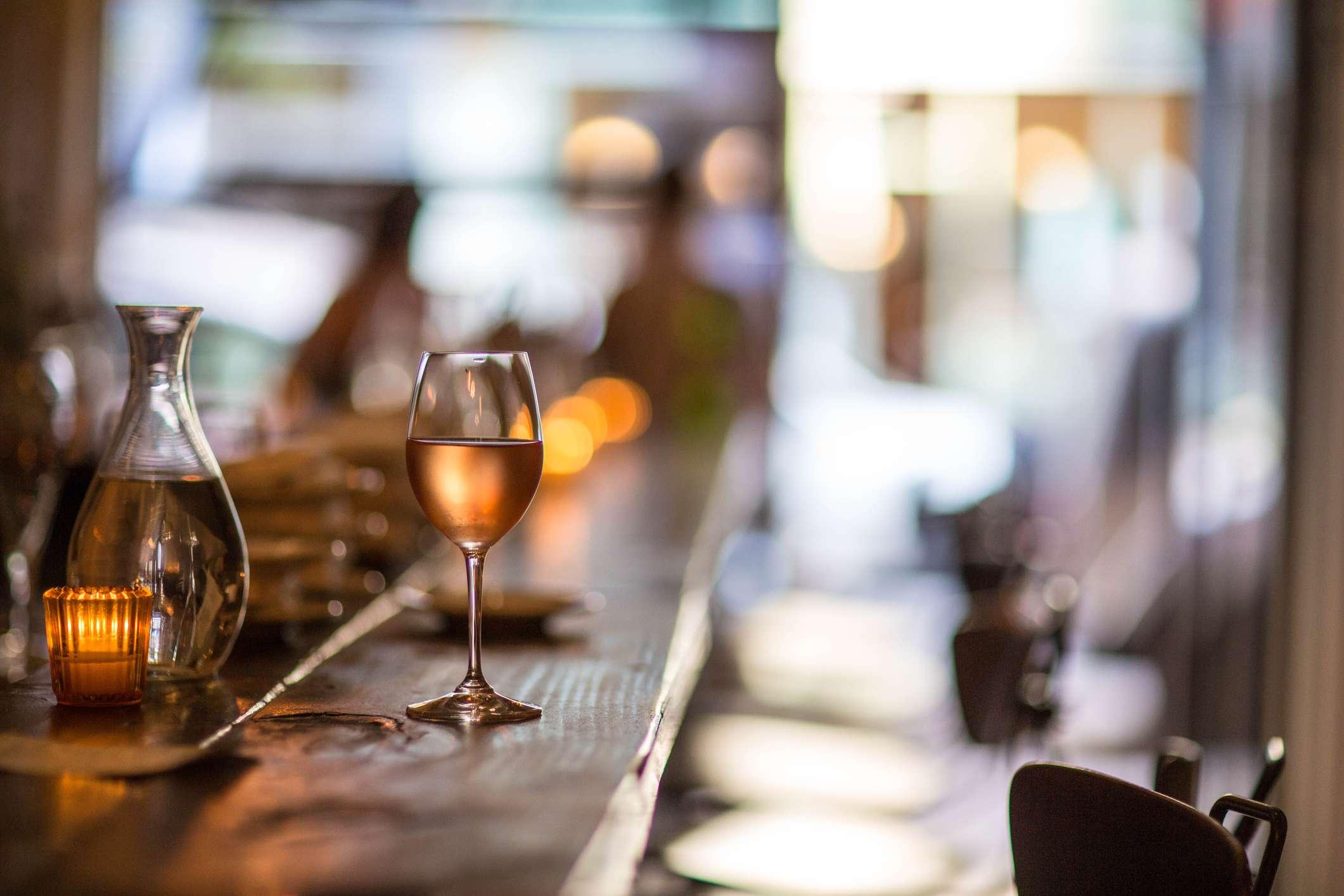 Seattle wine bars