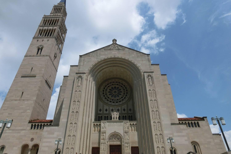 Basílica del Santuario Nacional