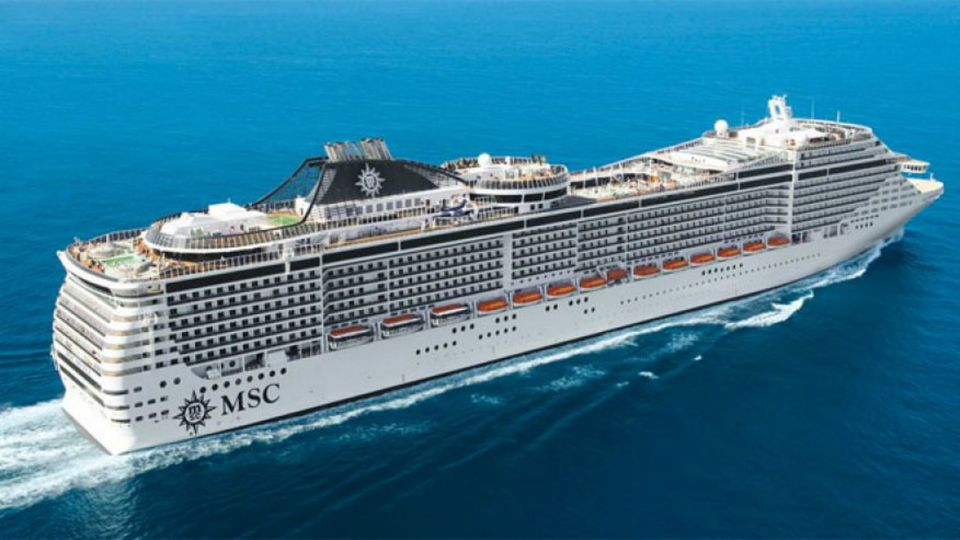 Kid-Friendly MSC Cruises Cruise Line