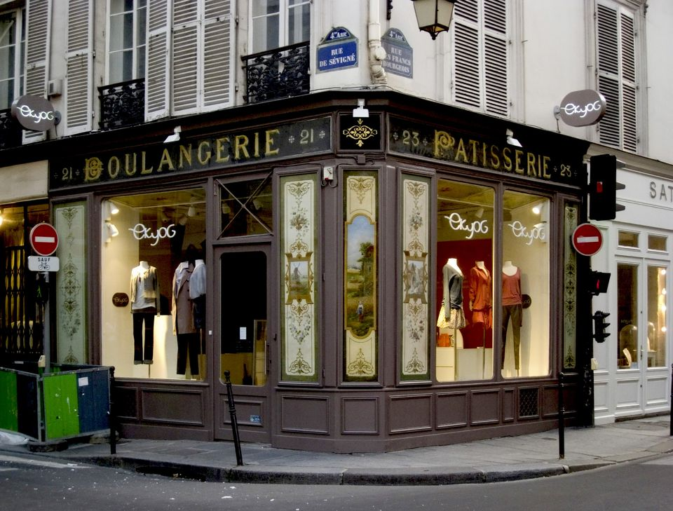8 Best Places For Shopping in Paris