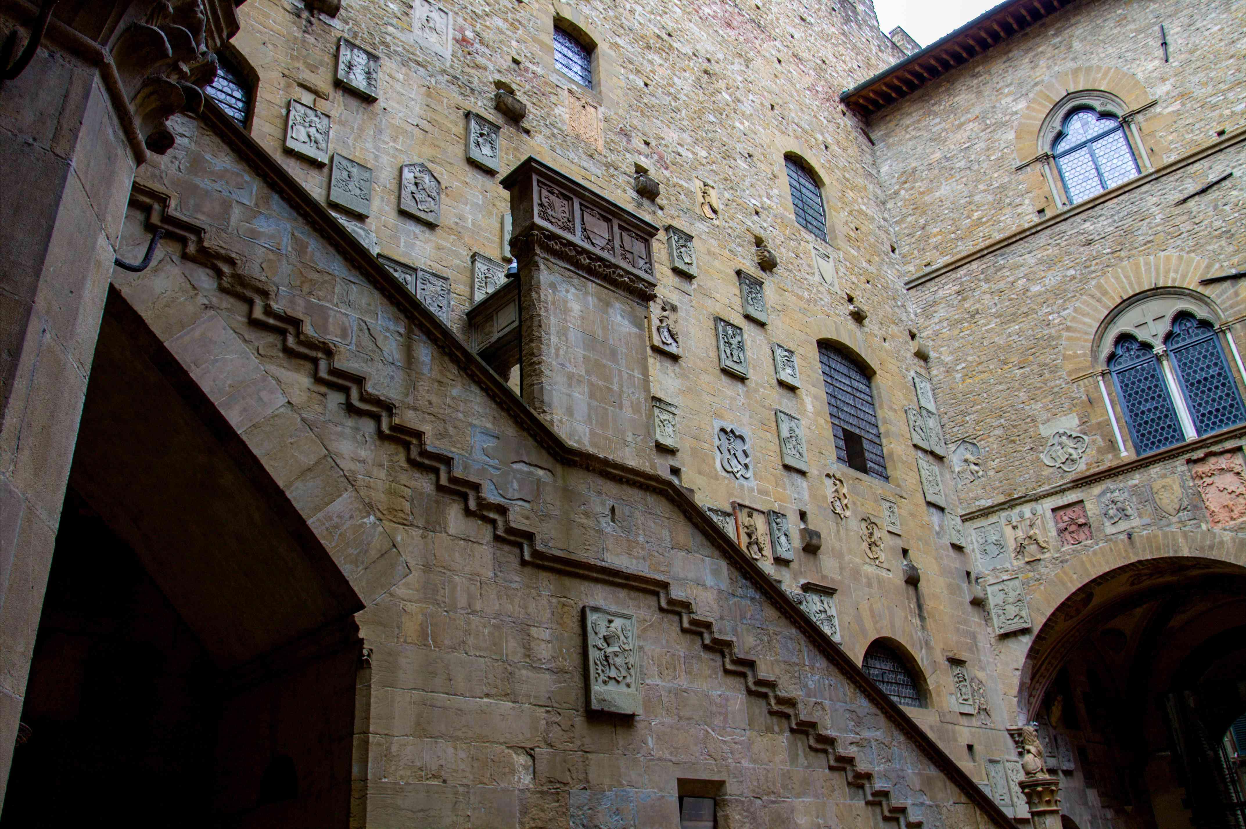 Museo Nazionale del Bargello in Florence