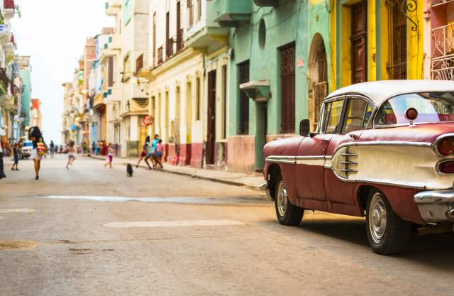 Travel to Cuba for United States Citizens
