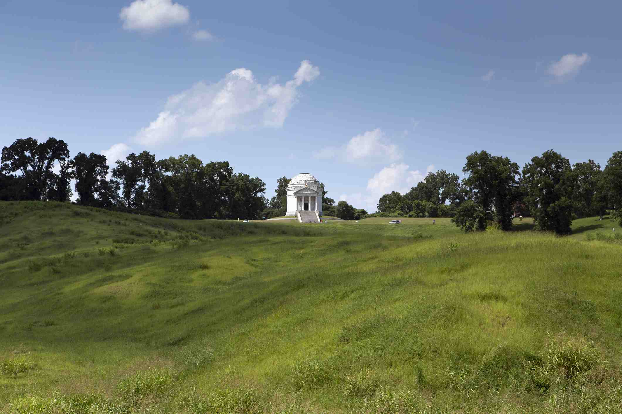 What to See on a Road Trip From Memphis to New Orleans