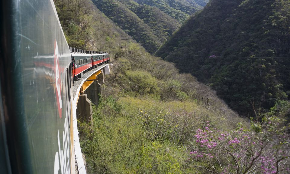 Transportation And Travel In Mexico