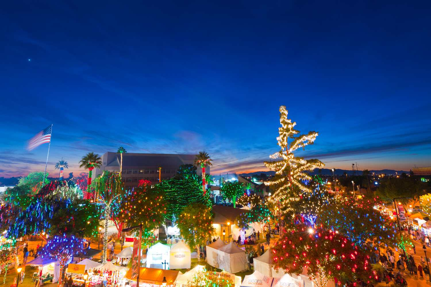 Christmas Eve Events Phoenix 2021 Things To Do For Christmas In The Greater Phoenix Area