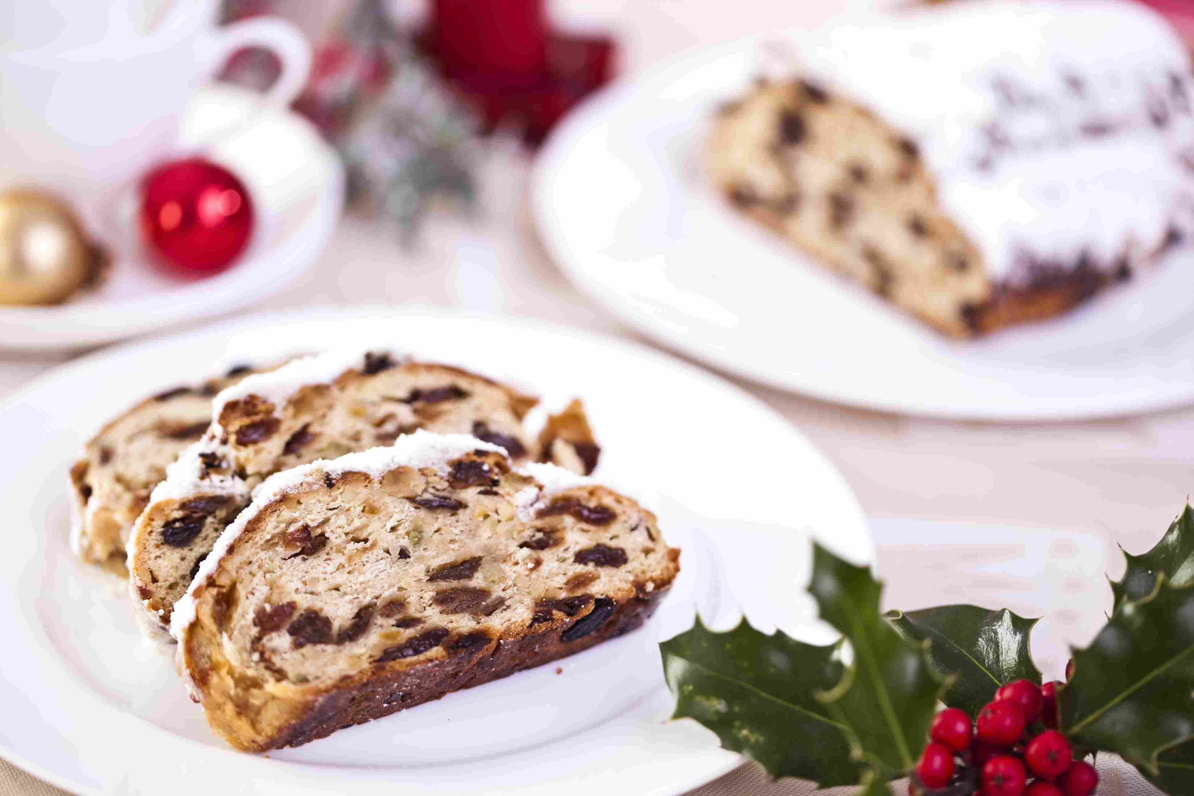 7 Traditional Christmas Dishes Around the World