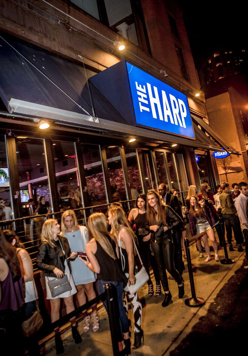 Best Boston Bars Near the TD Garden