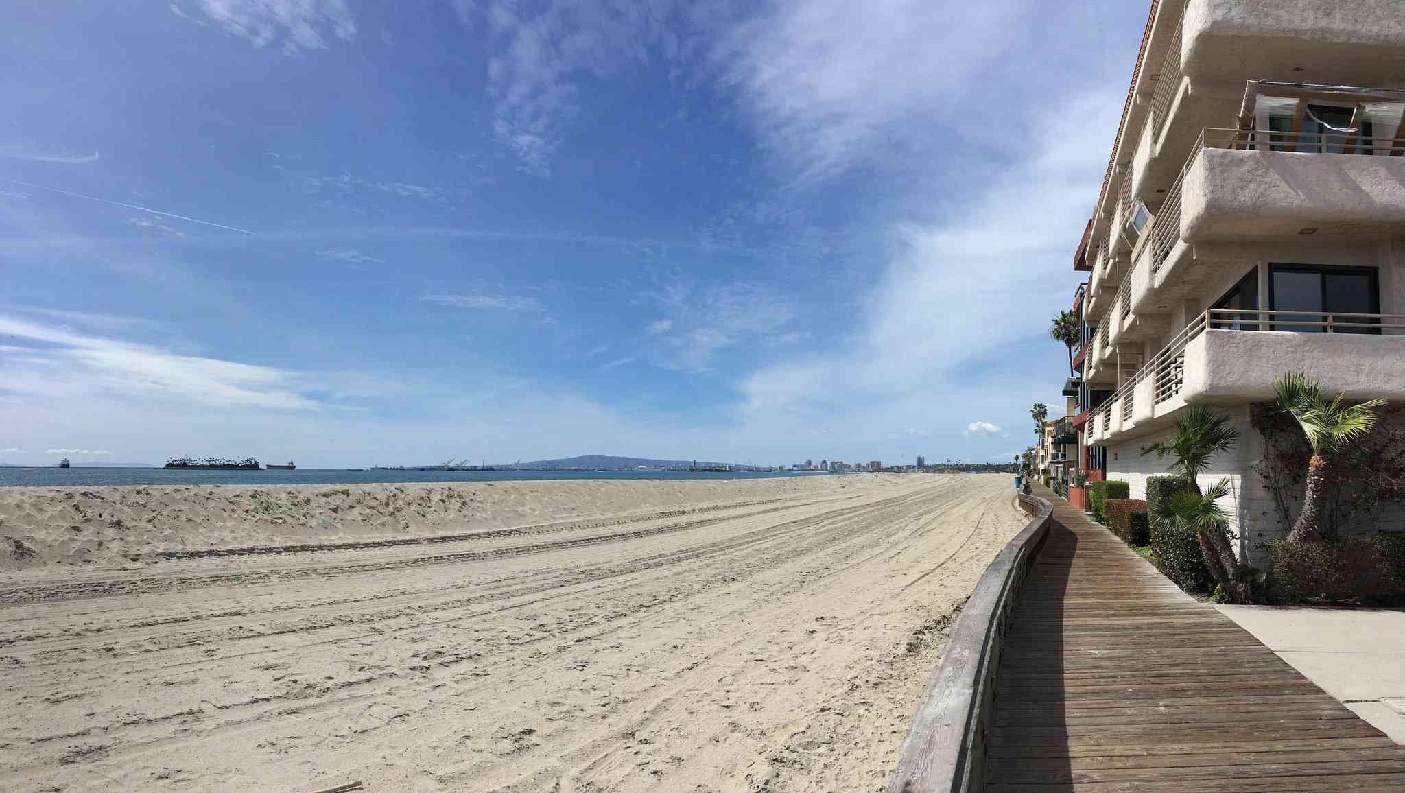 Belmont Shore Long Beach