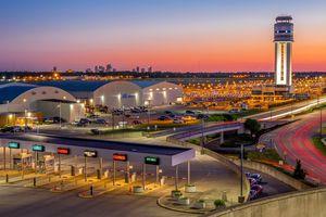 Columbus International Airport