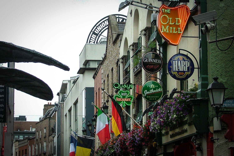 Tourist Traps in Ireland to Avoid