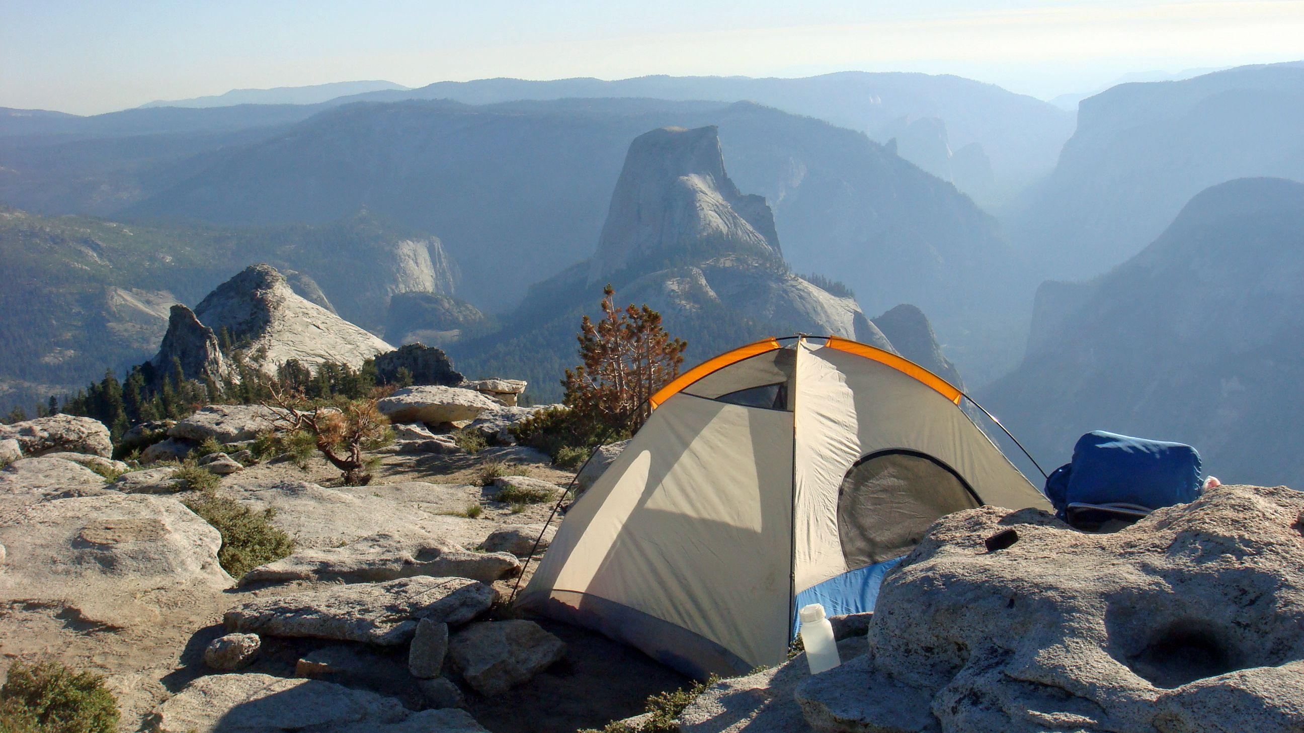Yosemite Camping Reservations How When To Make Tham