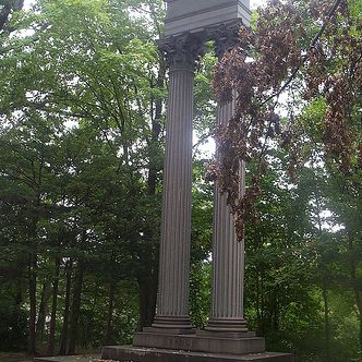 Exploring Cleveland's Lake View Cemetery