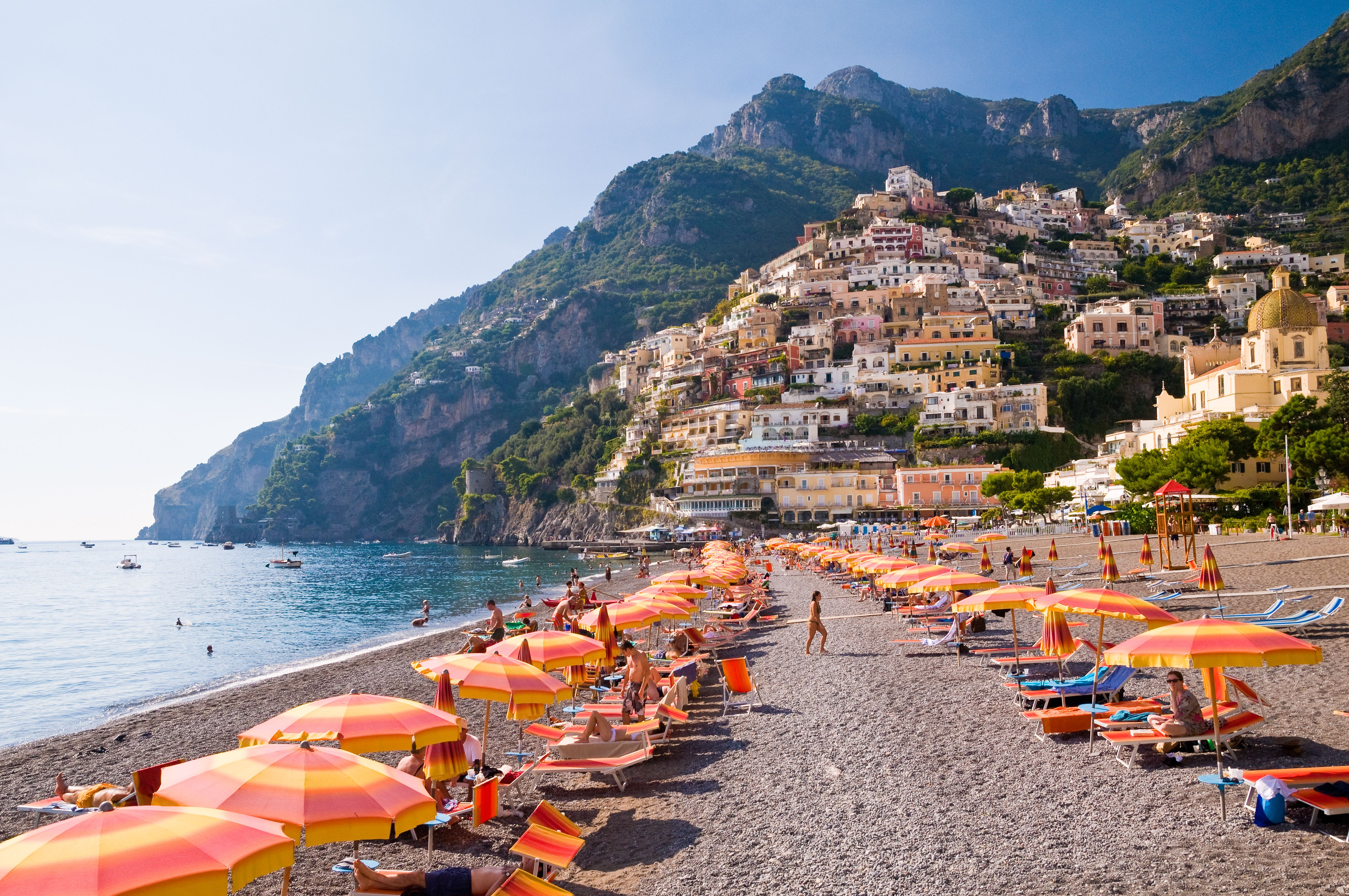 Italian Tourist: Italy Travel Guide