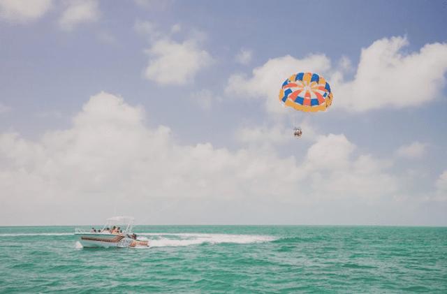 Key West Full-Day Power Adventure