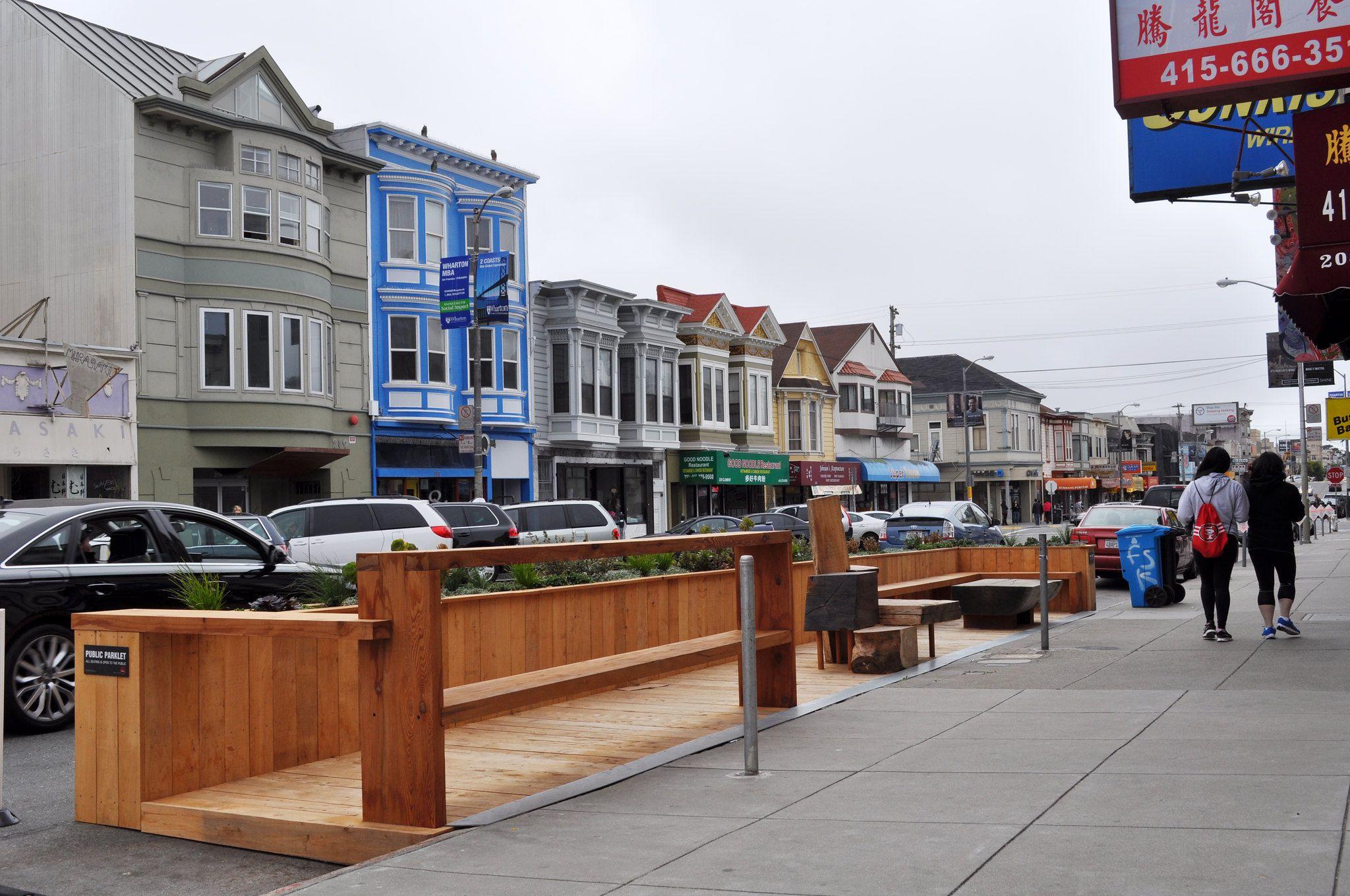 8 Things to Do in San Francisco's Richmond Neighborhood