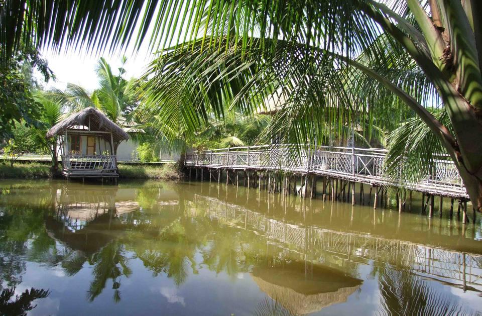 Sundarbans Jungle Camp