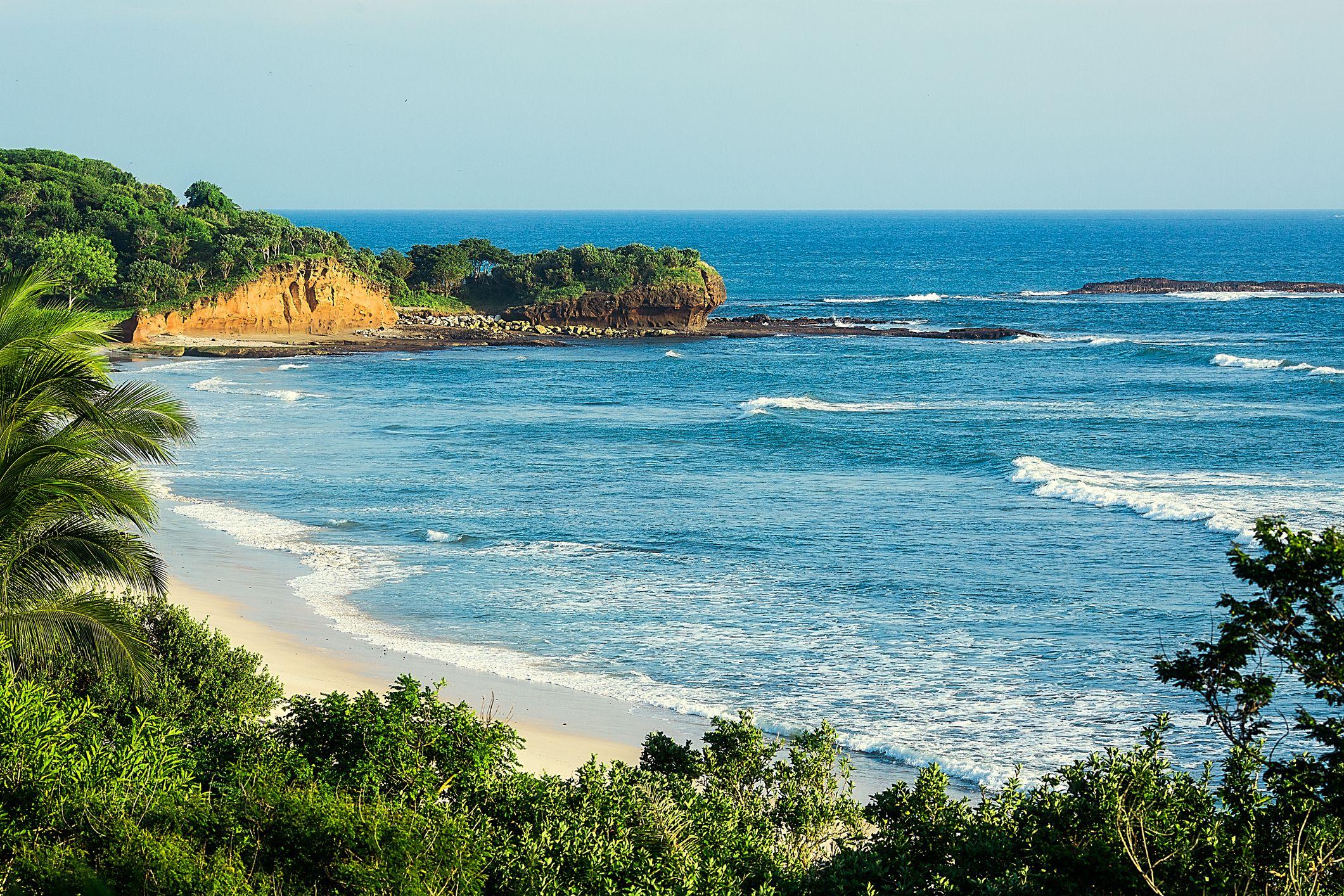 Punta de Mita has breath taking beaches