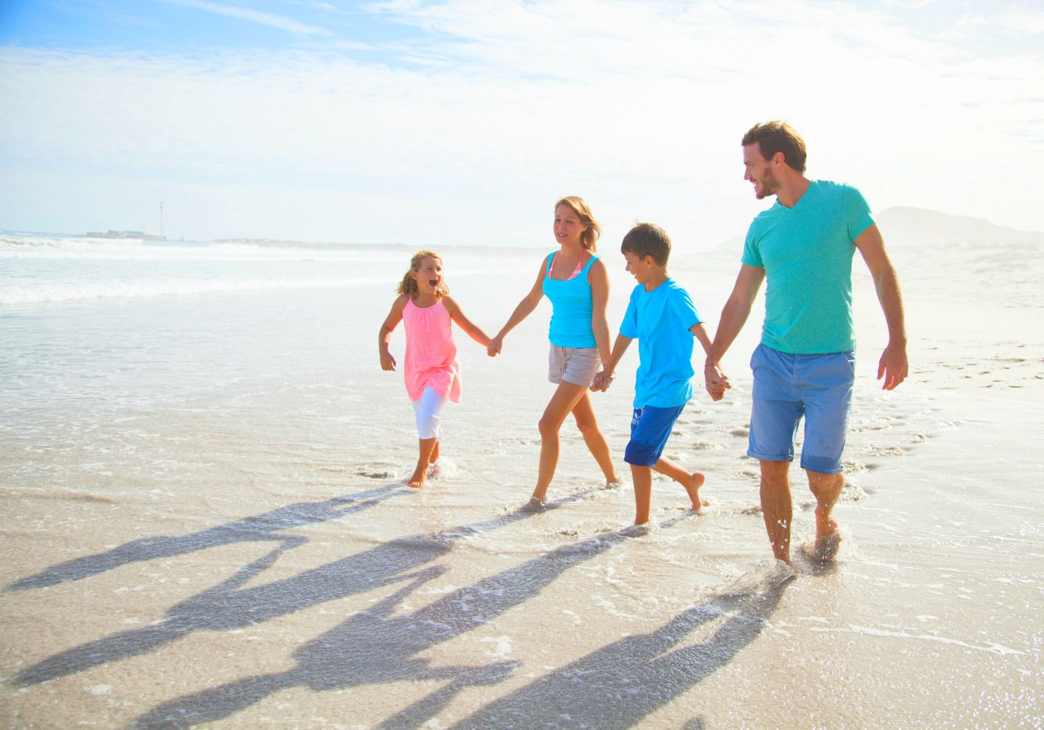 Best of Spring Break in Florida for Families