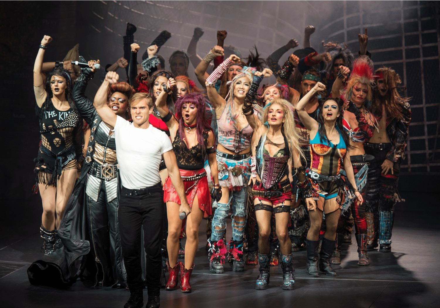 We Will Rock You on Anthem of the Seas