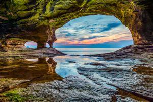 Superior Cavern