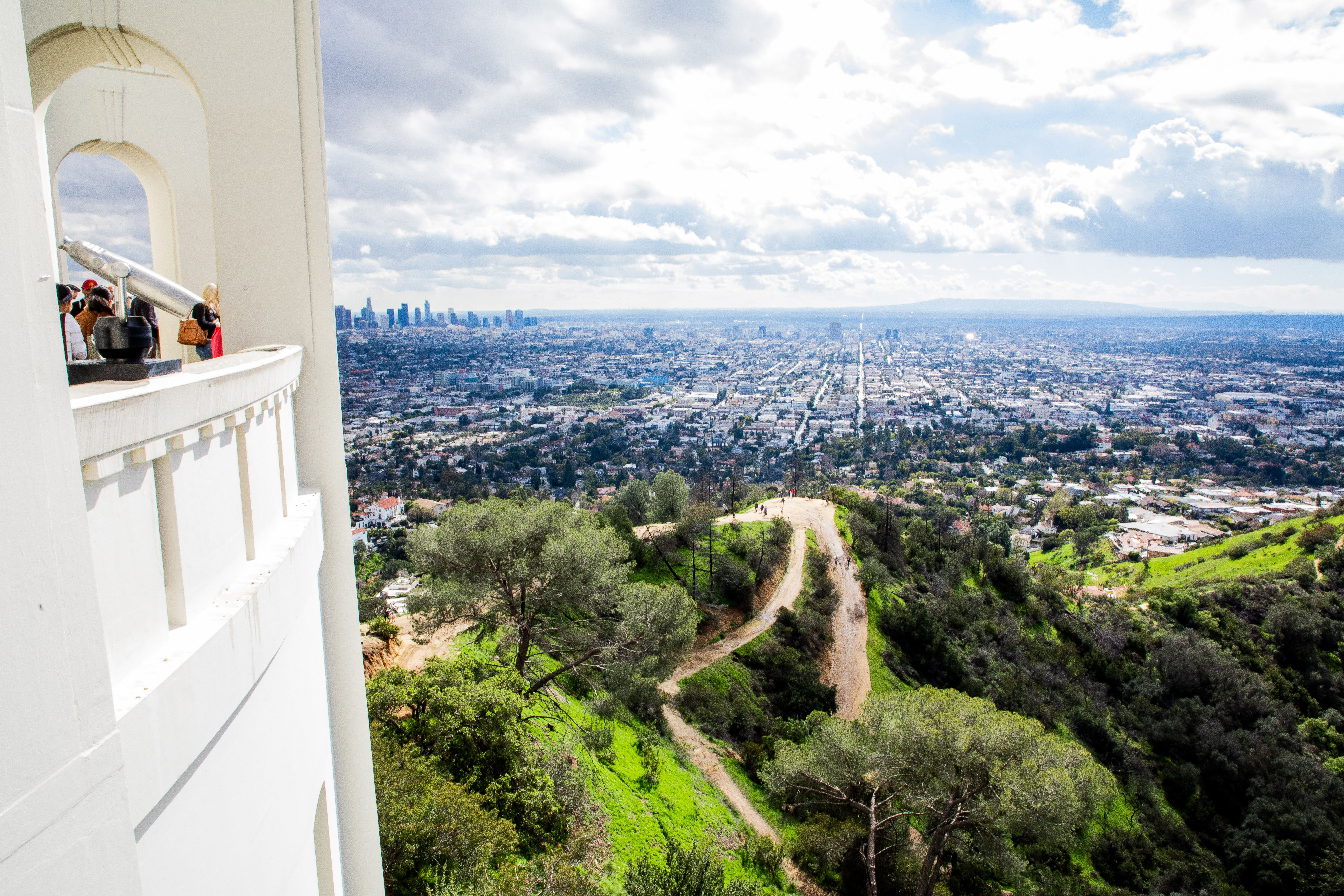 25 Free Things to Do in Los Angeles, California