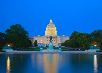 Washington, DC National Mall
