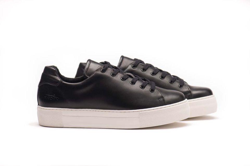 dcdb4fab0a1 Are These The World s Most Comfortable Travel Sneakers