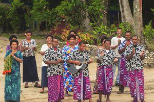 Fijian People