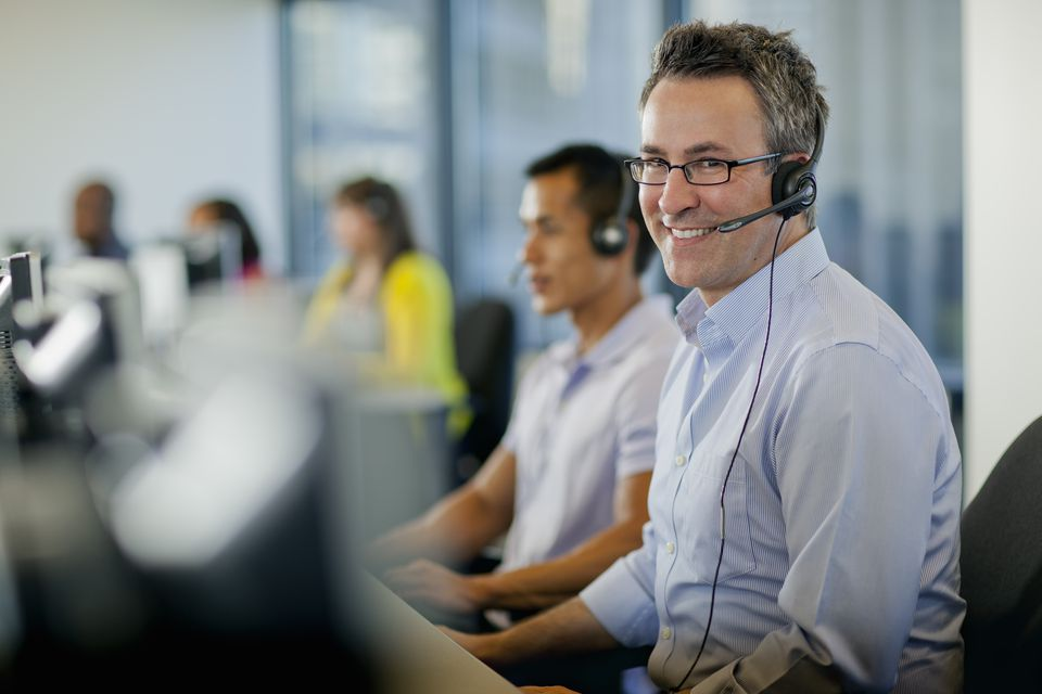 Phoenix, Arizona call centers