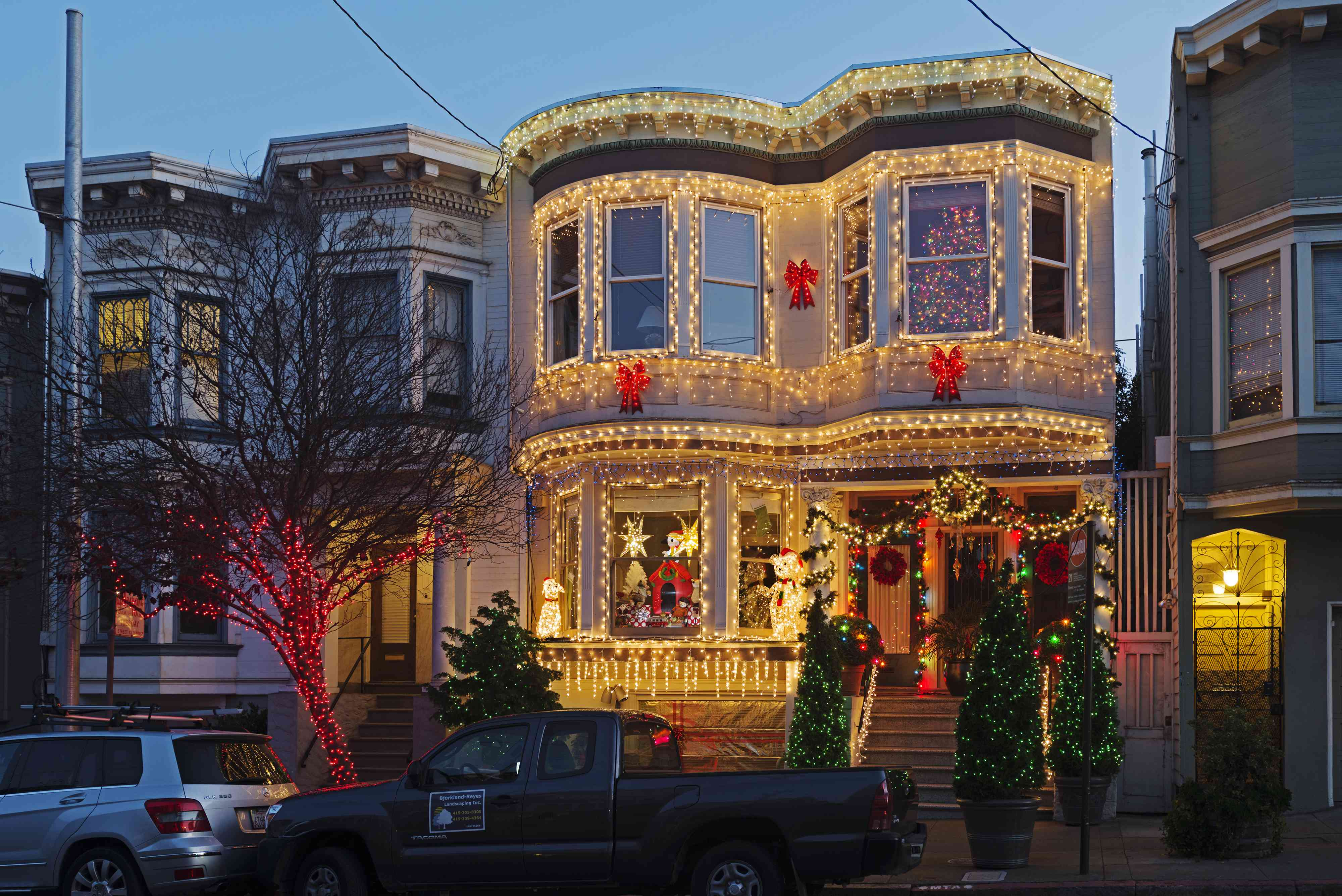 Top Things To Do In San Francisco For Christmas