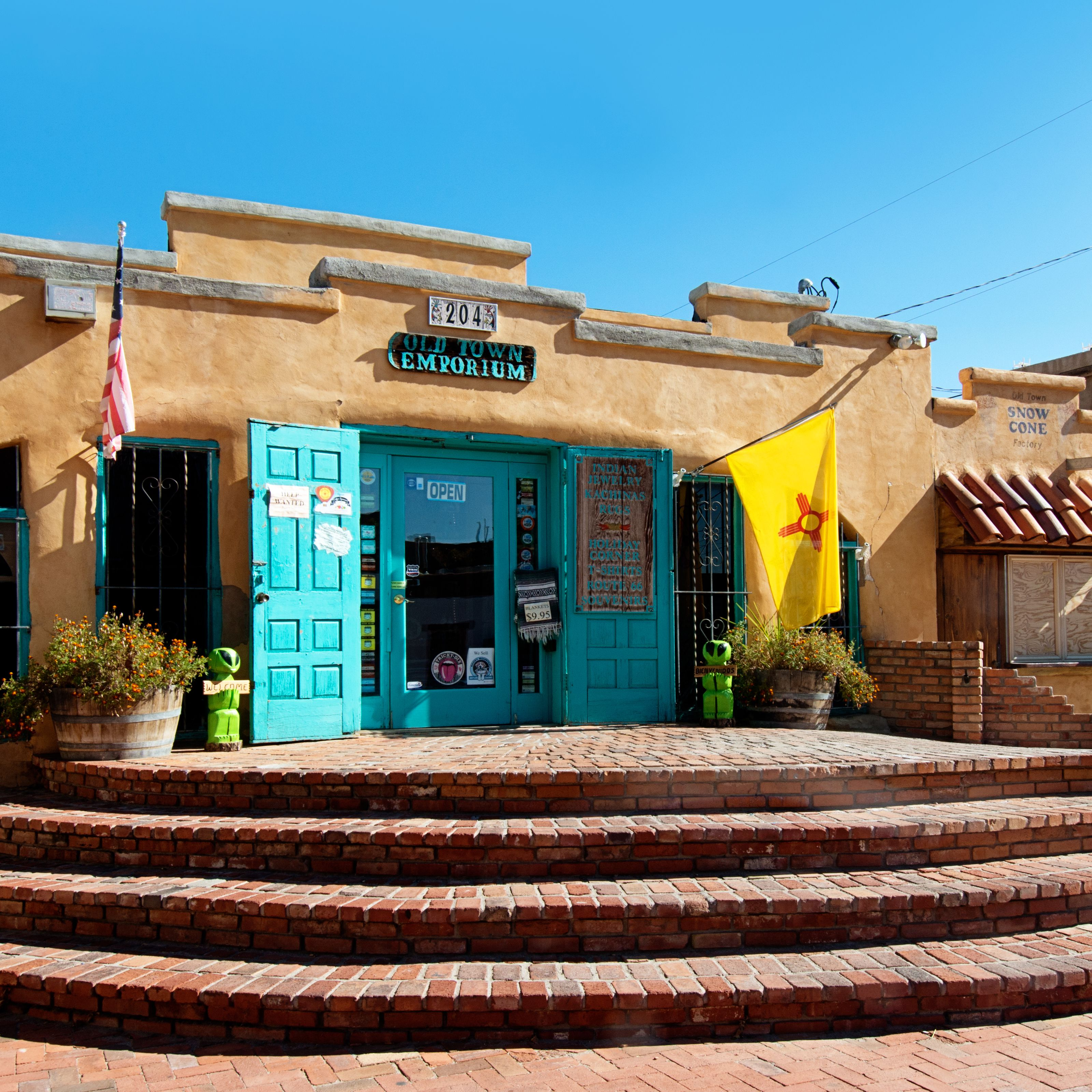 The 10 Best Places to Shop in Albuquerque
