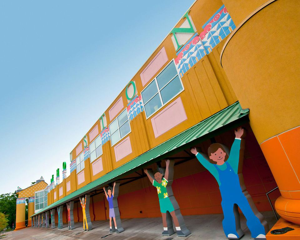The Children's Museum of Houston