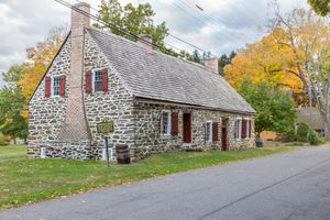 Huguenot Street is one of 8 top things to do in New Paltz, NY.