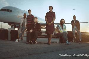 Delta safety video