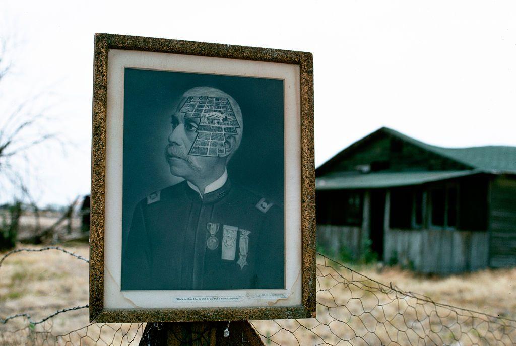 Colonel Allensworth State Park