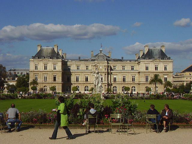 In Pictures and Profiles: 10 Most Elegant Paris Gardens